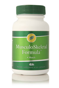 MusculoSkeletal Formula by 4Life
