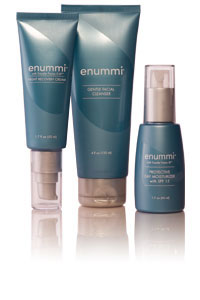 enummi Men's Skin Care Essentials