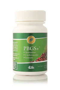 PBGS+ by 4Life Research
