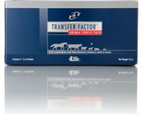 Transfer Factor Animal Stress Pack