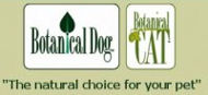 Botanical Dog, Botanical Cat, natural pet products, organic pet supplies