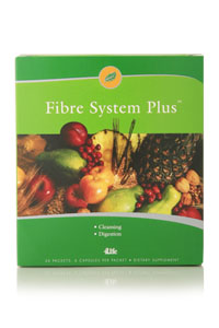 Fibre System Plus by 4Life Research