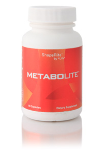MetaboLite by 4Life