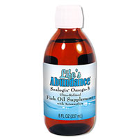 All natural liquid health supplements offer healthy for Fish oil substitute