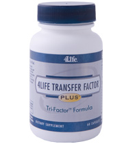 Transfer Factor Plus Tri Factor