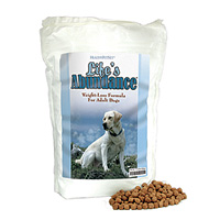 Life's Abundance Weight Loss Formula for Dogs