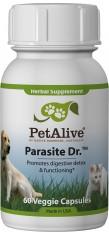 Pet Alive Parasite Dr.